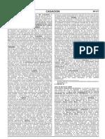 Prescripcion Adquisitiva de Dominio Legis.pe Casacion 287 2015 Junin