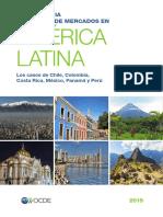 Control de Lectura Competencia y Estudios de Mercado en America Latina 2015