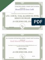 Diplomas (20)