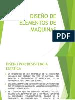 P11 Factor de Diseño y Seguridad