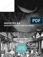 Industry 40 Merging Internet and Factories Fabernovel Study 160216092410