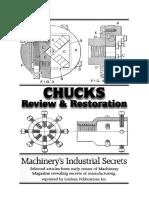 Chucks Review & Restoration by Machinery Magazine
