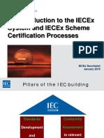 IECEx 2018 General Presentation