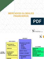 Sesión 2 Mercados Financieros Globales