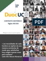 Semana 4 Contexto Histórico de La d.s.i.