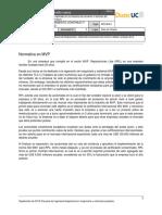Clase 12 Estudio de Caso Normativa Aplicada en La Industria de Acuerdo a Factores de Calidad y Mejora