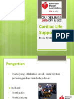 Cardiac Life Life Support