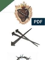 Symbols of the Death of Christ