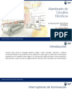 Clase día 3 - IEI- III PARCIAL - Alambrado de Circuitos Eléctricos.pdf