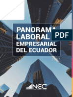 Panorama Laboral 2017