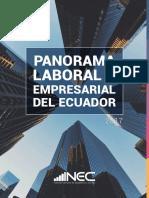 Panorama Laboral 2017