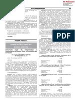 RESOLUCION ADMINISTRATIVA N° 088-2018-P-CE-PJ