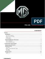 m Ggs Owners Handbook