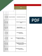 Programación Del Curso y Notas PPP - REGULAR