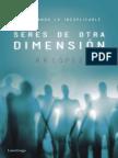 34841 Seres de Otra Dimension