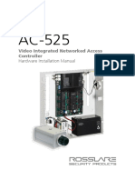 AC-525 Hardware Installation Manual v02 - 070514 English
