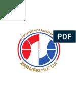 Hkk Zrinjski Logo Final (1)