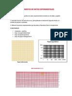 Tratamientos de Datos Experimentales[1]