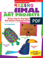 5mukr.amazing.animal.art.Projects.20.Easy.stepByStep.paper.projects.that.Connect.to.Seasonal.and.Science.topics