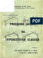 Processos Gerais Da Hiperestática Clássica - Cap IV Parte 2