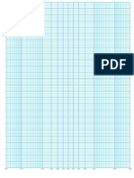 Normal Probability Graph Paper