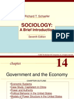 Ch 14- Government and Economy