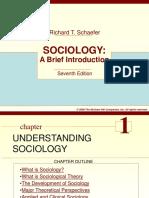 Ch-1 -Understanding Sociology -A Brief Intro