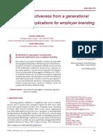 Main Employer Branding - Generation