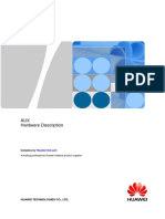 Huawei PEX2 Hardware Description