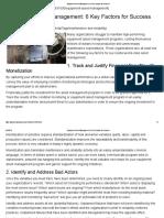 Equipment Asset Management_ 6 Key Factors for Success