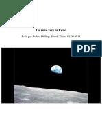 La ruée vers la Lune et la Pollution