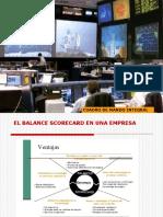 2. Balance Scorecard