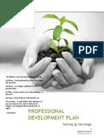 professional development plan jakobkunert