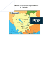 SME Development Policies inCambodia.pdf