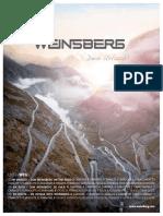 Weinsberg – Catálogo 2018