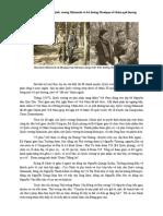 Chuyến Bảo Vệ Quốc Vương Sihanouk Về Thăm Quê Hương