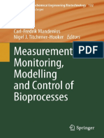 (Advances in Biochemical Engineering_Biotechnology 132) Bernhard Sonnleitner (auth.)_ Carl-Fredrik Mandenius_ Nigel J Titchener-Hooker (eds.)-Measurement_ Monitoring_ Modelling and Control of Bioproce.pdf