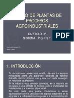 4 Diseño de Plantas Cap IV