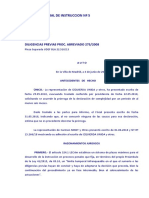 Auto auto del juez José de la Mata [PDF]