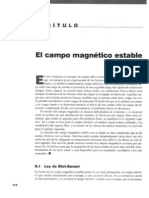 08+-+El+Campo+Magnético+Estable