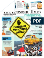 Economics Times Hyderabad 2018-06-03