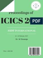 ICICS 2017