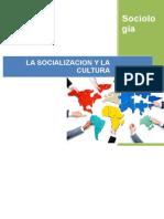 Sociologia tarea 5