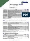 H2020 Work Programmes