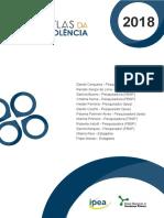 FBSP Atlas Da Violencia 2018 Relatorio