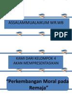 Moral Ppd