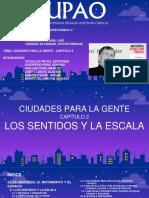 Ciudades Para La Gente CAPITULO 2