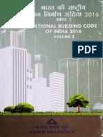 National Building Code Vol 02