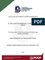 Alvarado Quinteros Idealismo Berkeley Mente1
