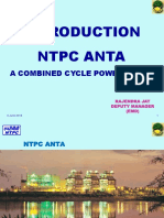 3. Ntpc Anta Combined Cycle